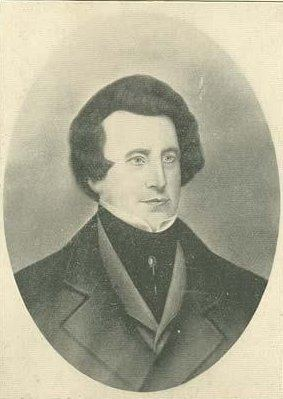 James Boyle Uniacke