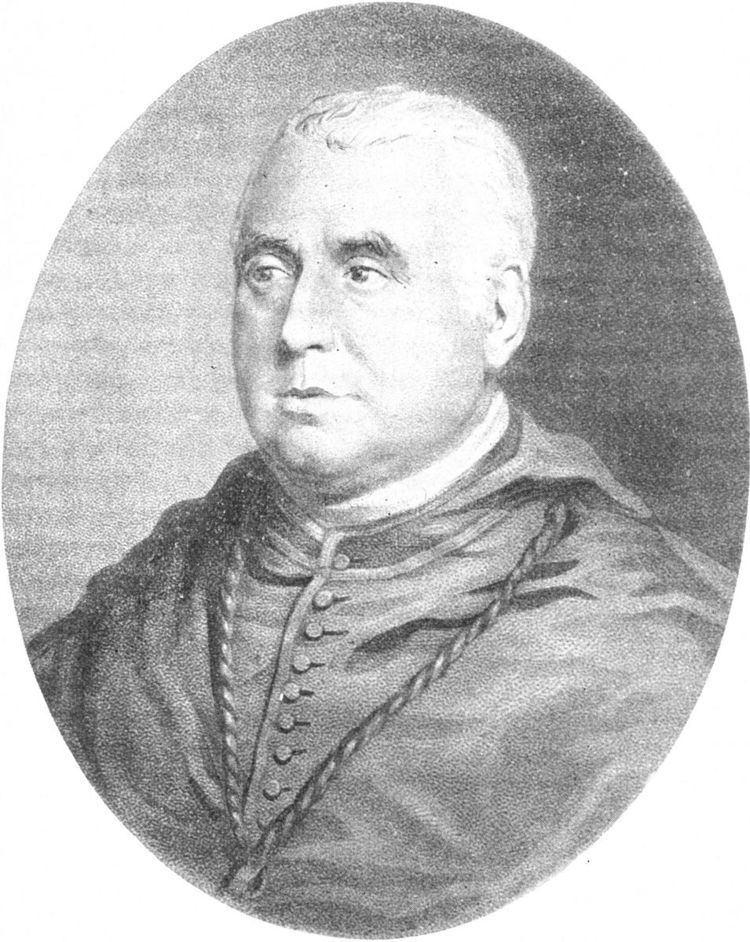 James Bramston (bishop)