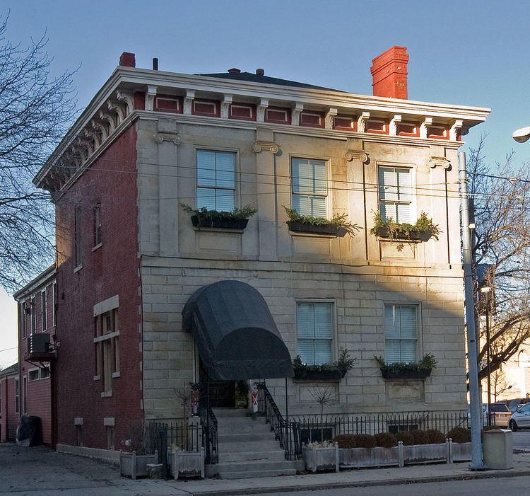 Dayton's oldest gay bar