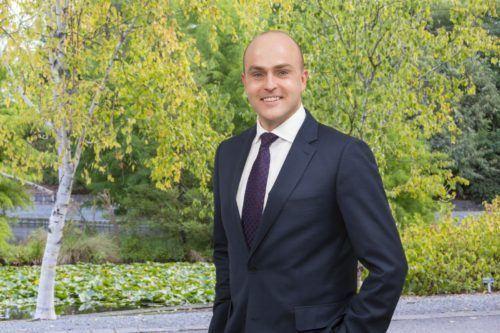 James Brougham James Brougham Real Estate Agent Croydon