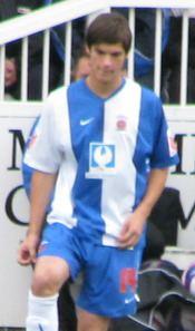 James Brown (footballer, born 1987) httpsuploadwikimediaorgwikipediacommonsthu