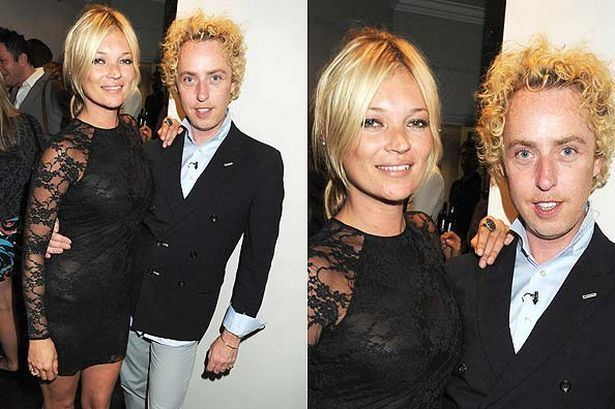James Brown (hair stylist) Celeb hairdresser James Brown admits making racist rant at