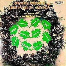 James Brown Sings Christmas Songs httpsuploadwikimediaorgwikipediaenthumb0