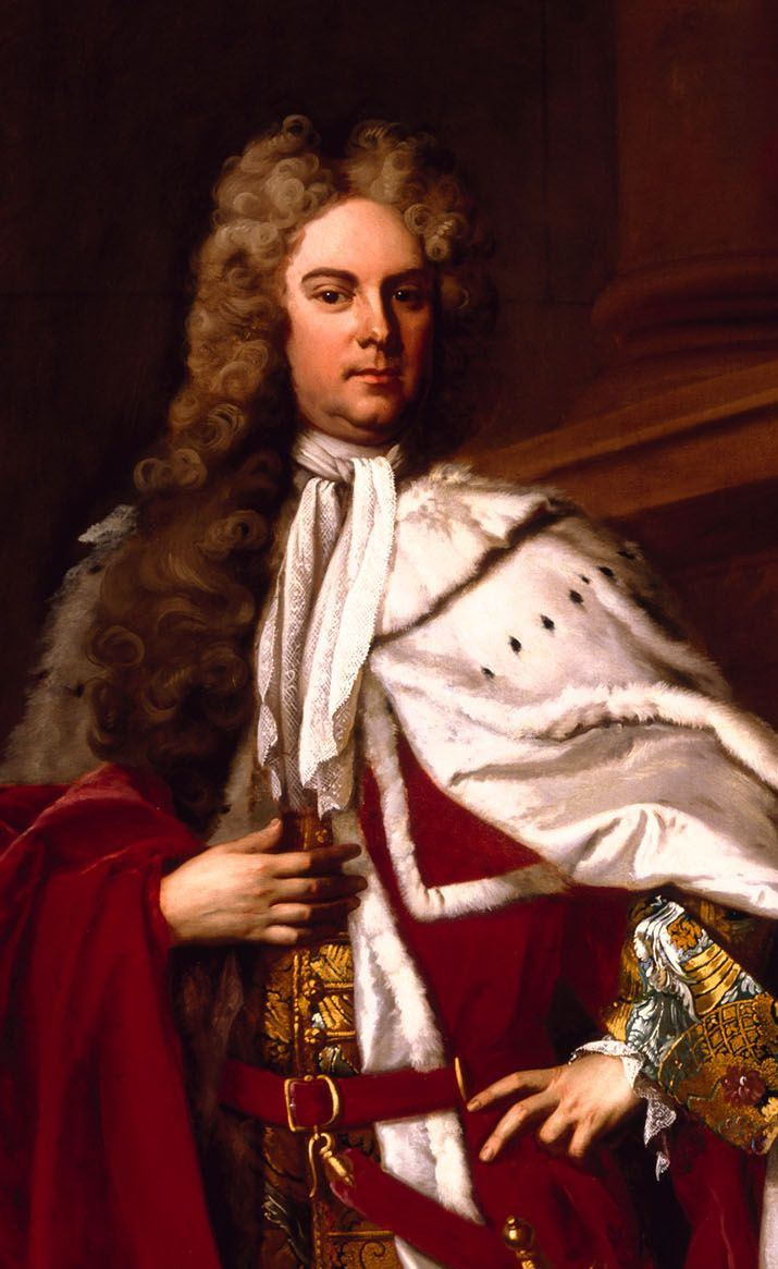 James Brydges, 1st Duke of Chandos