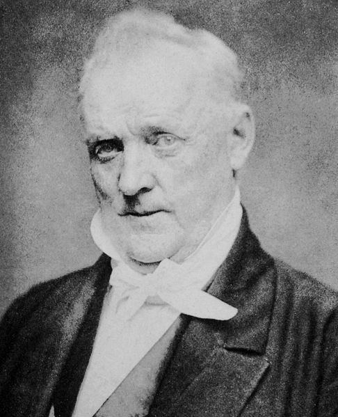 James Buchanan James Buchanan Biography 15th US President Timeline Life
