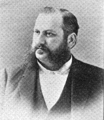 James Buchanan (New Jersey)