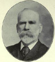 James Buckham Kennedy