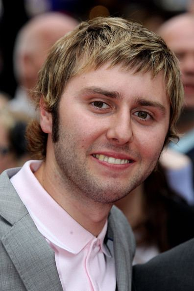 James Buckley (actor) James Buckley Photos The Inbetweeners Movie World