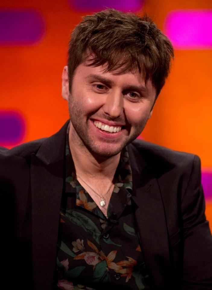 James Buckley (actor) Inbetweeners star James Buckley spends 2000 on braces to fix his