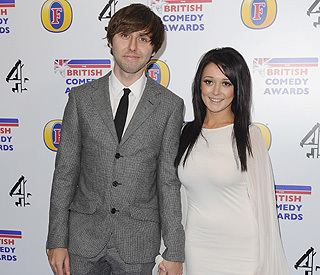 James Buckley (actor) Inbetweeners actor James Buckley to become a dad Latest celebrity