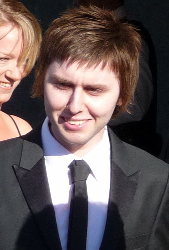 James Buckley (actor) James Buckley actor Wikipedia