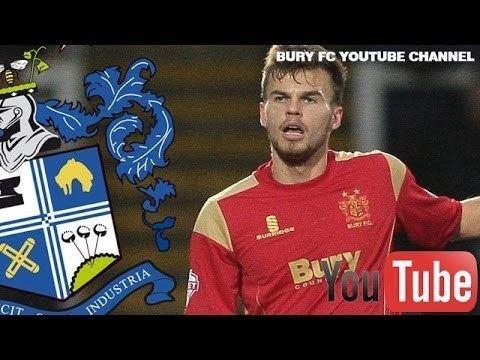 James Burke (footballer, born 1994) httpsiytimgcomviwmUQglPpteAhqdefaultjpg
