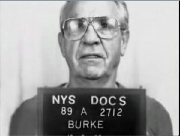 James Burke (gangster) James Jimmy the Gent Burke associate of Henry Hill and Lucchese