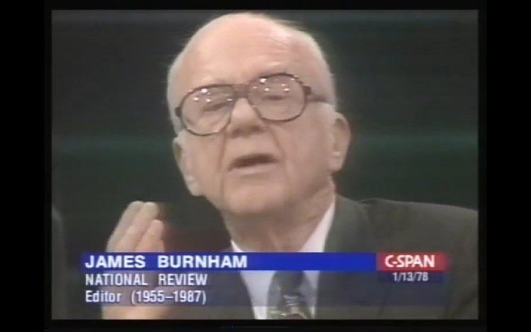 James Burnham Nostalgia for Flawed Thinkers Wont Solve the Crisis of the