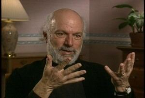 James Burrows Director James Burrows on Makin His Way in the World Today Emmy