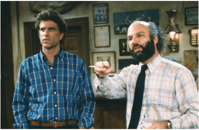 James Burrows Veteran Sitcom Director James Burrows Hits 1000 TV Episodes Mark