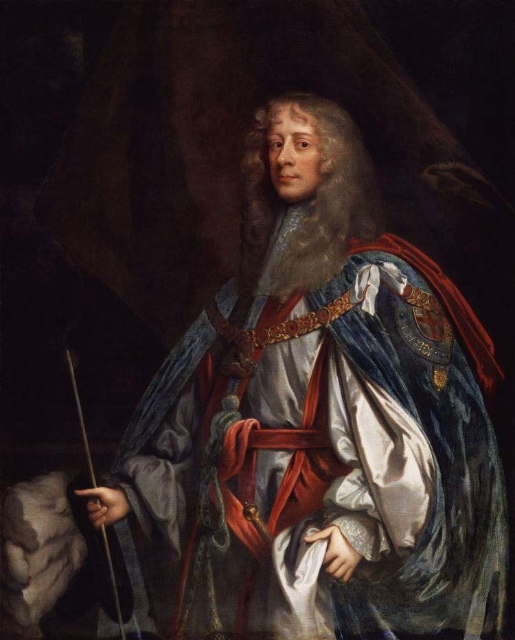 James Butler (colonel) James Butler 161088 the Earl of Ormonde Weapons and Warfare