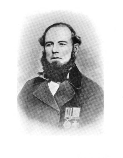 James Byrne (VC)