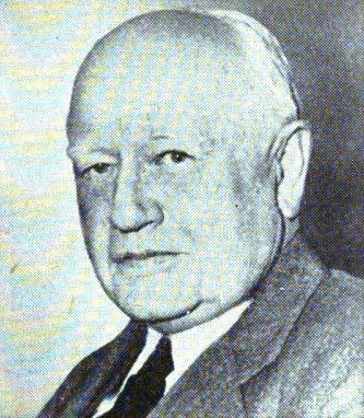 James C. Auchincloss