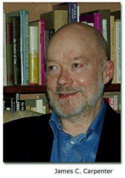 James C. Carpenter Amazoncom James C Carpenter Books Biography Blog Audiobooks