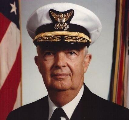 James C. Irwin