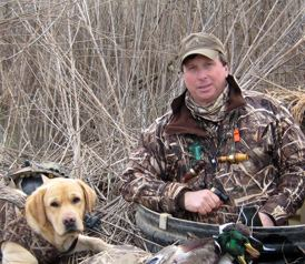 James C. Kennedy James C Kennedy Endowed Chair in Waterfowl Wetlands Conservation