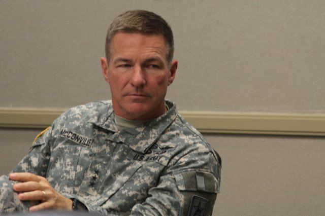 James C. McConville FileLt Gen James C McConvillejpg Wikimedia Commons