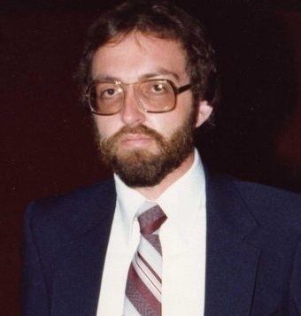 James C. Melby 2013 James C Melby Historian Honoree George Schire Cauliflower