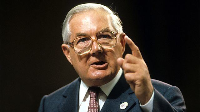 James Callaghan BBC Blogs Wales Jim Callaghan the Welsh MP at No 10