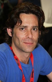 James Callis James Callis Wikipedia the free encyclopedia