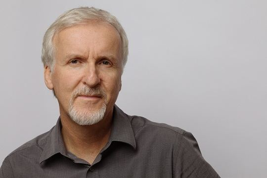James Cameron The Explorers Club About