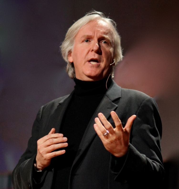 James Cameron (scientist) Years of Living Dangerously Wikipedia the free encyclopedia