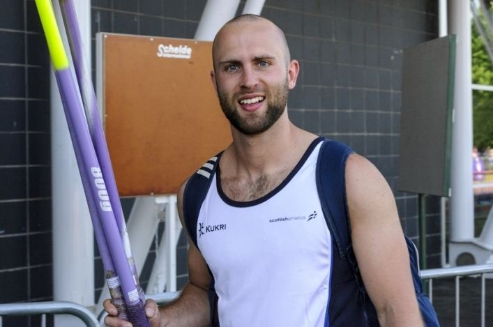 James Campbell (athlete) James Campbell Scottish Athletics