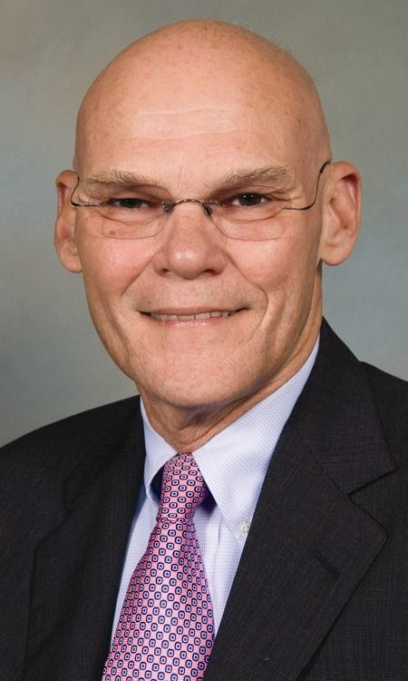 James Carville James Carville Wikipedia the free encyclopedia