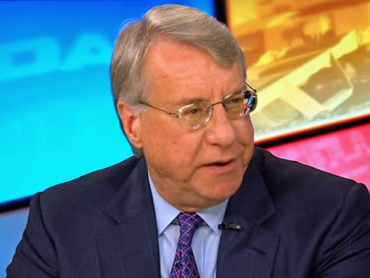 James Chanos Jim Chanos Best Quotes Business Insider
