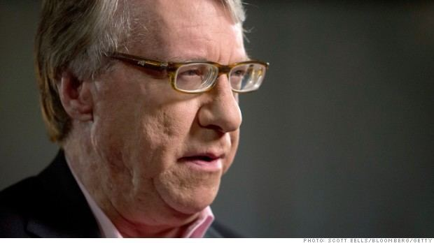 James Chanos Jim Chanos China is one large construction site The