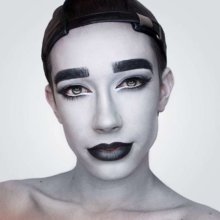 James Charles (model) Bethlehem39s James Charles is first male CoverGirl Times Union