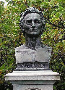 James Clarence Mangan httpsuploadwikimediaorgwikipediacommonsthu