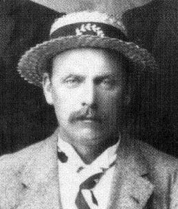 James Clark Baker