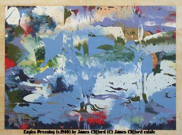 James Clifford (artist)