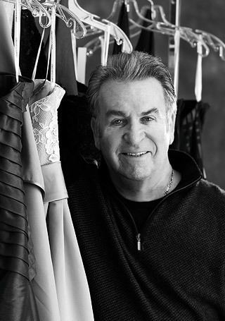 James Clifford (designer) Bridal Reflections Hosts Wedding Gown Designer James Clifford