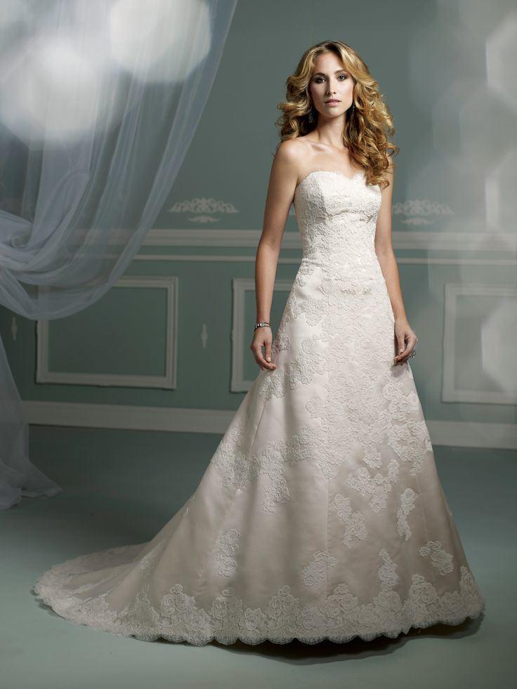 James Clifford (designer) 64 best James Clifford Gowns images on Pinterest Wedding dressses
