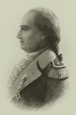 James Clinton James Clinton Revolutionary War Hero