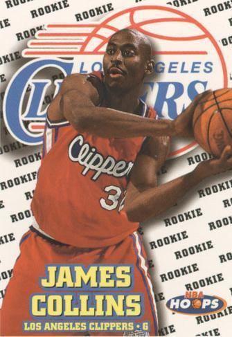 James Collins (basketball) James Collins