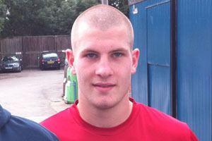 James Collins (footballer, born 1990)
