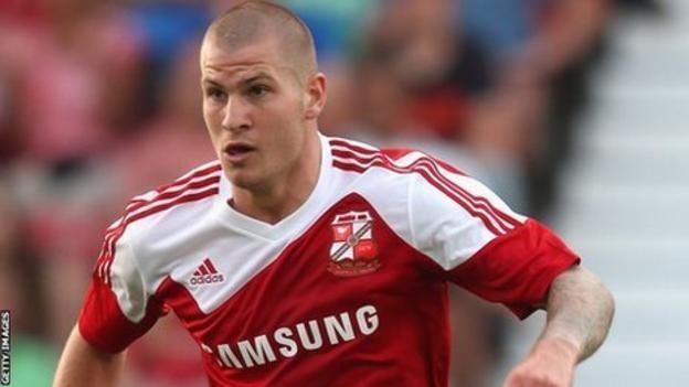 James Collins (footballer, born 1990) James Collins Hibernian sign Swindon striker for 200000 BBC Sport