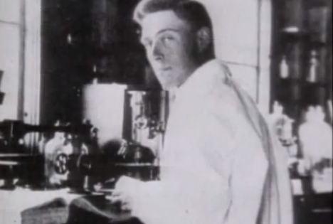 James Collip Dr James Collip Canadian Medical Hall of Fame