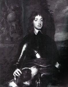 James Compton, 3rd Earl of Northampton