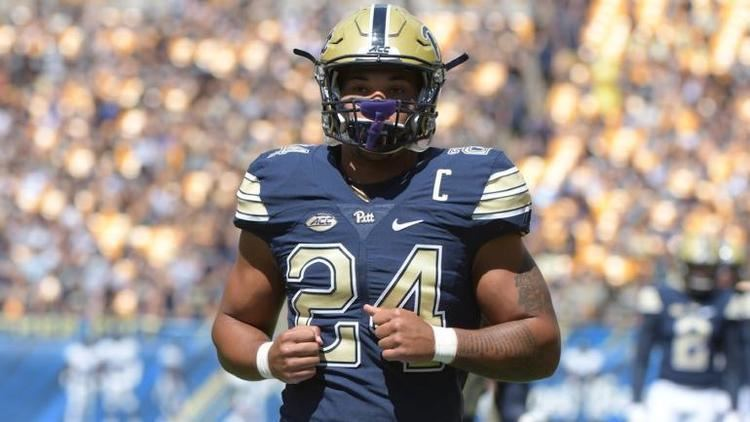 James Conner (American football) Pitt running back James Conner to enter 2017 NFL Draft after