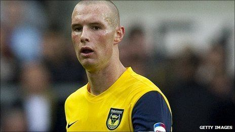 James Constable BBC Sport Oxford United reject Crawley Town bid for